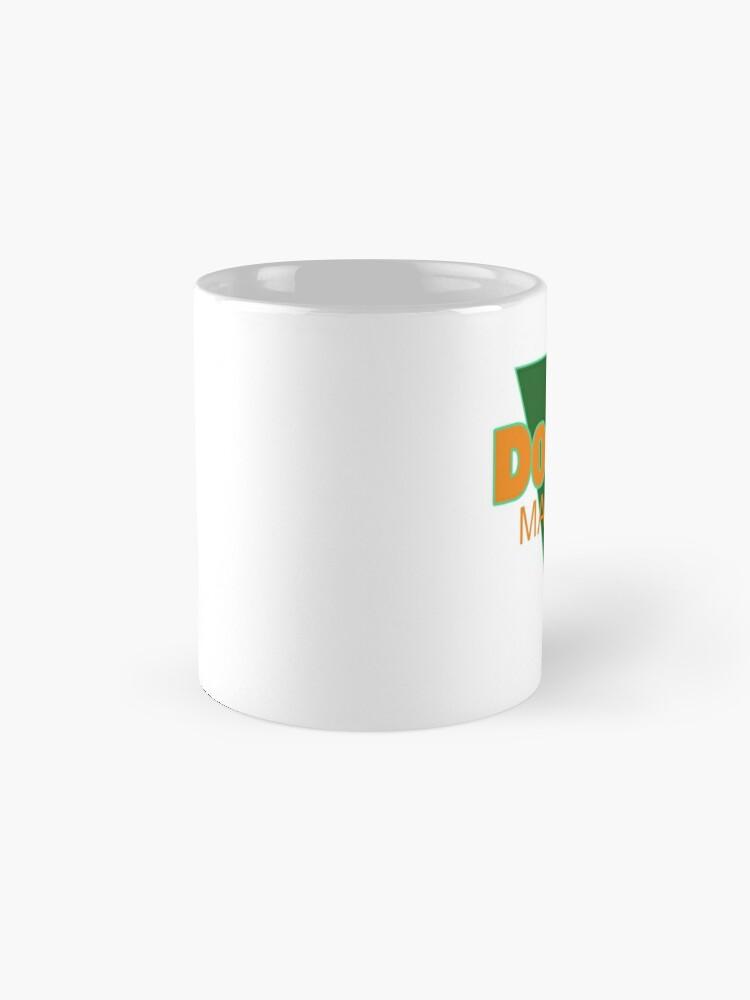 Alternate view of Doose's Market Mug
