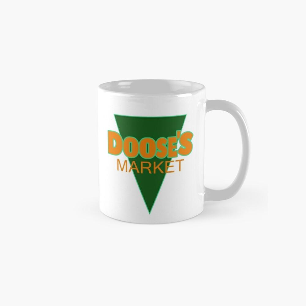 Doose's Market Mug