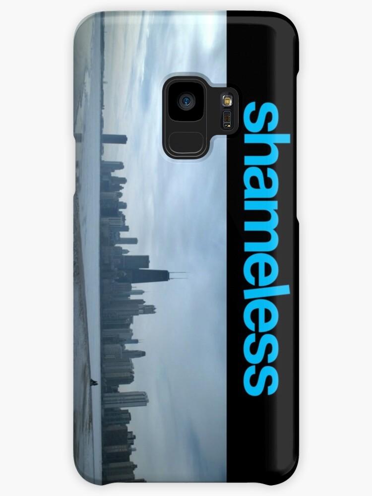 Fundas y vinilos para Samsung Galaxy «Desvergonzado - horizonte de ...
