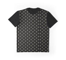 OVO Pattern Graphic T-Shirt