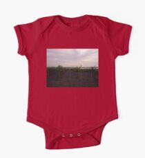 Vineyard #3 Kids Clothes