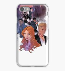 Shadowhunters - Marvel iPhone Case/Skin