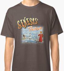 Foxtrot - Genesis Classic T-Shirt