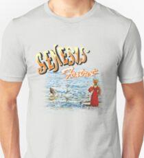 Foxtrot - Genesis T-Shirt