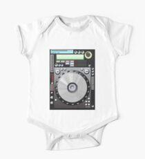 DJ decks Kids Clothes