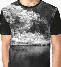 Portals of the Past Graphic T-Shirt
