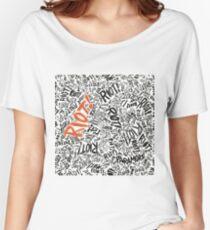 RIOT!  Women's Relaxed Fit T-Shirt