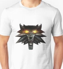 'The Witcher' Wolf T-Shirt