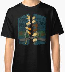 The Meddling Dead Classic T-Shirt