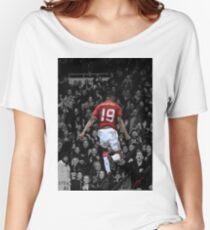 Marcus Rashford Women's Relaxed Fit T-Shirt