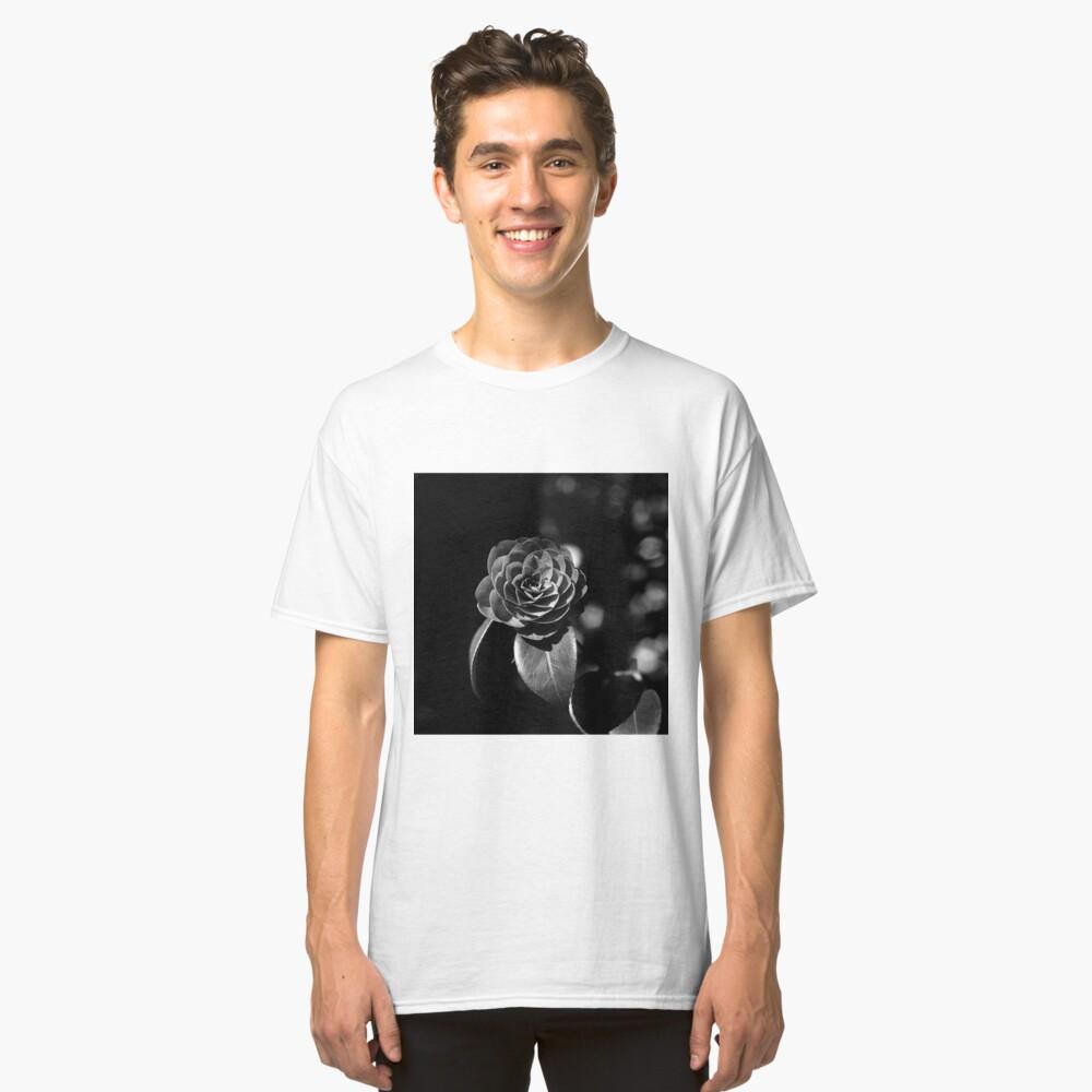 Camellia Japonica Classic T-Shirt