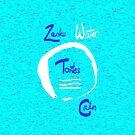 Zenku Water - Tastes Calm by themindfulart