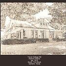 411 S. 11th St. (1916) Version 2 by Deborah Downes