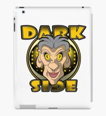 DARK SIDE... iPad Case/Skin