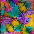 Milky Way by Betsy Ellis