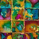 Broken Mosaic by Betsy Ellis