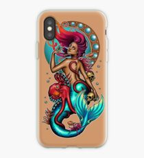 Siren I iPhone Case