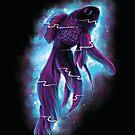 Cosmic Ripple by Lou Patrick Mackay