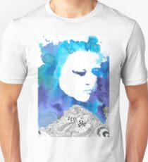 Dreaming Blue  T-Shirt