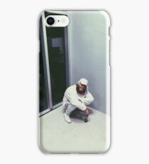 Splash Christ iPhone Case/Skin