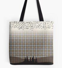 Outlander Craigh Na Dun Tote Bag