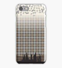 Outlander Craigh Na Dun iPhone Case/Skin