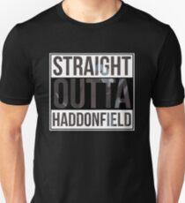 Straight Outta Haddonfield T-Shirt