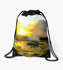 Backbeach Drawstring Bag