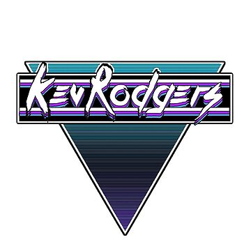 Kev Rodgers by CreativeExpress