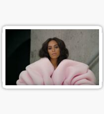 Solange Knowles A Seat At The Table Sticker