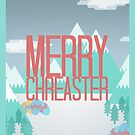 Merry Chreaster by Micah Anderson