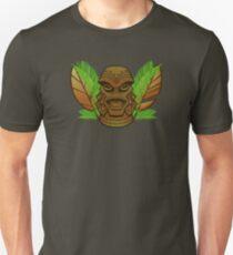 Tiki of the Black Lagoon T-Shirt