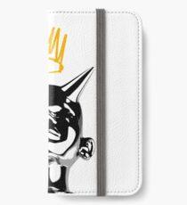 J Cole iPhone Wallet/Case/Skin