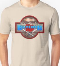 Quality Cuts T-Shirt