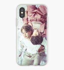 BTS phone case #30 (jimin&suga) iPhone Case