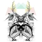 Wild Things by MadeByLen