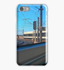 It's not the horseshoe curve of Altoona Pa. iPhone Case/Skin