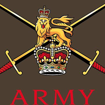 British Army by plove526