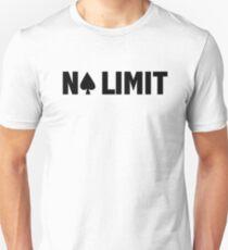 Poker t-shirt  Unisex T-Shirt