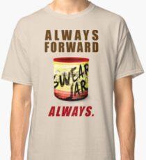 Swear Jar Classic T-Shirt