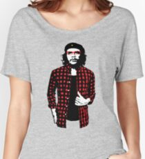 Hipster Che Guevara Women's Relaxed Fit T-Shirt