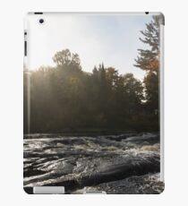 Soft Rays -  iPad Case/Skin