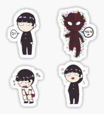 Mob Stickers Sticker