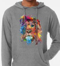 Löwe Leichter Hoodie