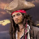The Pirate by John Velocci