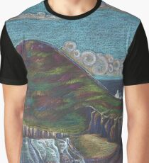 Mwnt Graphic T-Shirt