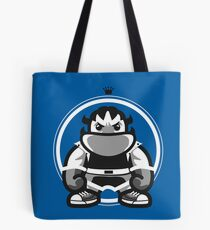 The Glorious Victory Tote Bag