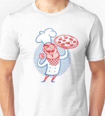 Pizza Chef T-Shirt
