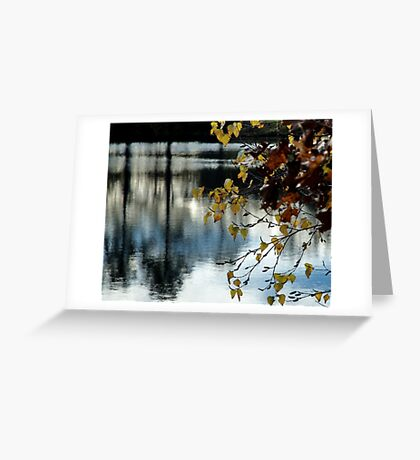 Riverbend Farm Greeting Card