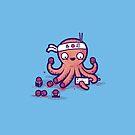 Octosushi by Randyotter